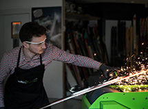 Vendeur Technicien Ski Skiman CQP