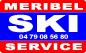 MERIBEL SKI SERVICE